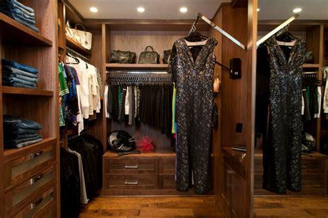 robeson design master closet design and storage ideas