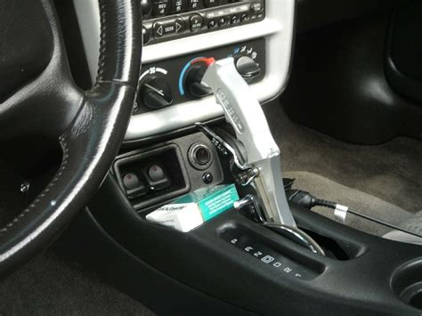 what aftermarket shifter for th400 ls1tech camaro and firebird forum discussion