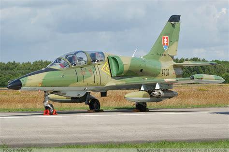 Aero L39 Albatros  Specifications  Technical Data
