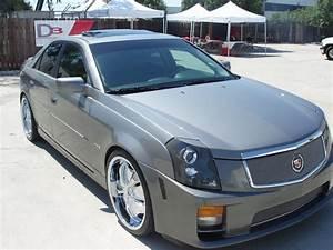 Onephatguy 2006 Cadillac CTS Specs Photos Modification Info At CarDomain