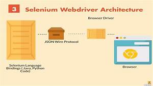 How Does Selenium Webdriver Work
