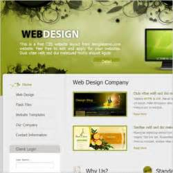 designer website web design free website templates in css html js format for free 586 75kb