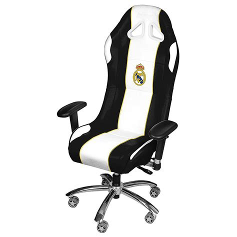 siege musique subsonic football gaming chair madrid siège pc