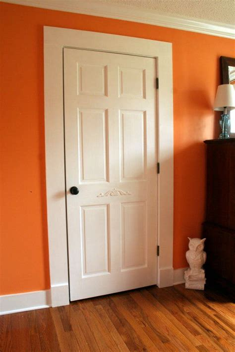 25 best ideas about door trims on interior