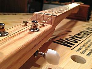 17 Best Images About Cigar Box Guitar On Pinterest