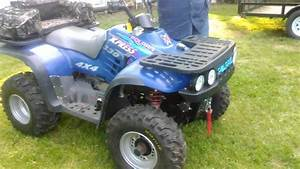 1998 Polaris Xplorer  Xpress