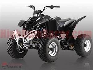 Ata 110-b 110cc Chinese Atv Owners Manual - Ata110b - Chinese Assorted Manuals