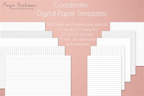 goodnotes calendar template pin by angie hinksman on digital planners digital bullet journal and paper