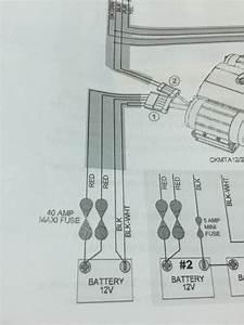 Arb Air Compressor Wiring Diagram : arb twin compressor help toyota fj cruiser forum ~ A.2002-acura-tl-radio.info Haus und Dekorationen