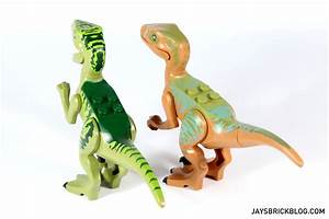 Image Gallery lego raptor