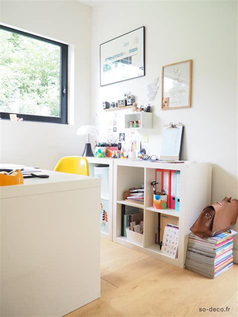 mon bureau et moi mon bureau à moi ou presque