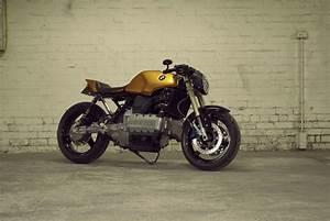 Bmw K100 Scrambler : bmw k100 by paul hutch hutchison ~ Melissatoandfro.com Idées de Décoration