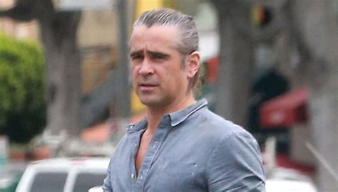 colin farrell admits  loves  touched colin