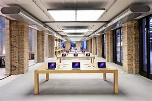 Apple Store – Covent Garden