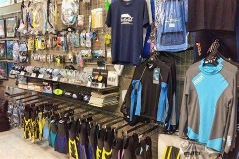 Dive Shop by Dive Shop Phuket Scuba Equipment Sales Oceanic Oceanic