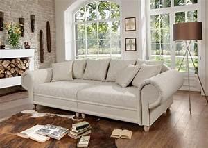 Big Sofa Xxl : big sofa julia kolonialstil xxl mega kolonialsofa federkern shabby chic house decor ~ Markanthonyermac.com Haus und Dekorationen