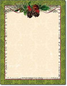 free printable christmas paper stationery google search With christian christmas letter paper