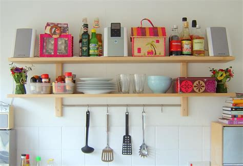 Kitchen Wall Shelves by Shelves For Kitchen Wall Best Decor Things