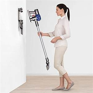 Dyson Amazon V8 : dyson v6 slim vacuum cleaner blue certified refurbished ~ Kayakingforconservation.com Haus und Dekorationen