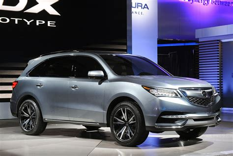 acura jeep 2015 2015 acura mdx iii pictures information and specs