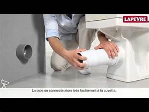 Installer Un Wc : comment installer un wc youtube ~ Melissatoandfro.com Idées de Décoration
