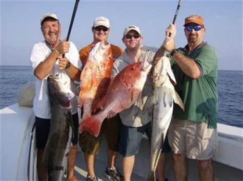 Galveston Private Party Boats by Circle H Fishing In Galveston Texas Us Sport Fishing