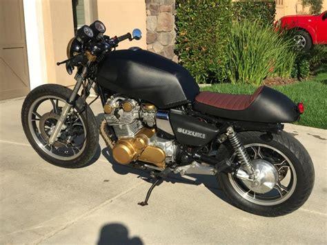 1982 Suzuki Gs1100l by 1982 Suzuki Gs1100l Motorcycles For Sale