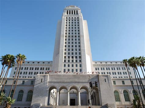 The most iconic buildings in Los Angeles, mapped - Curbed LA