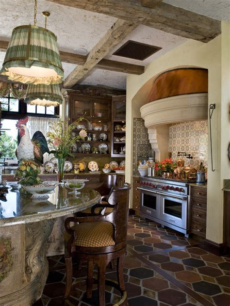 Italian design will mean something different to different people. Italian-style Kitchens | Houzz