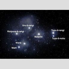 Matariki Waiata (song)  Te Papa