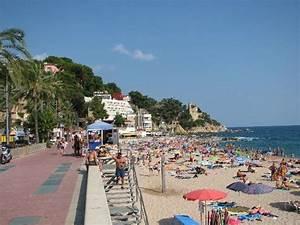 Lloret Del Mar Avis : lloret de mar beach photo de hotel acapulco lloret de ~ Melissatoandfro.com Idées de Décoration