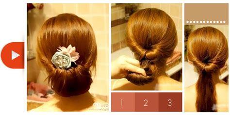 Simple Hair Do Untuk Ke Pesta Gaya Rambut Wanita Mohawk Panjang Model Potongan Vintage Verrel Bramasta 2018 Foto Untuk Orang Gendut Contoh Wisuda Keriting Tomboy Indonesia