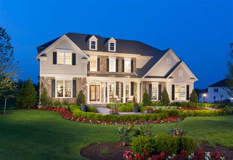 New Homes In Bel Air Md  New Construction Homes  Toll