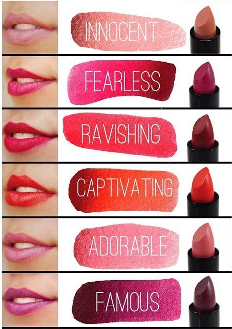 best lip color for light to medium skin choose lipstick based on dress color alldaychic