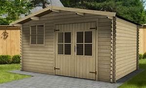 Gouttière Pour Abri De Jardin : comment construire un abri de jardin pour sa maison blog decoration maison ~ Melissatoandfro.com Idées de Décoration