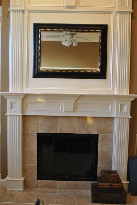 white fireplace surround ideas fireplace design ideas