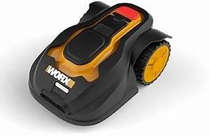Worx Rasenmäher Roboter : worx landroid wg791e 1 rasenm her roboter vorteile nachteile eigenschaften ~ Orissabook.com Haus und Dekorationen