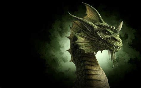 Cool Dragon Wallpaper Wallpapersafari