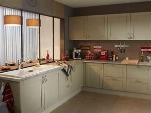 Cuisine Delinia Catalogue : leroy merlin les cuisines 2013 20 photos ~ Farleysfitness.com Idées de Décoration