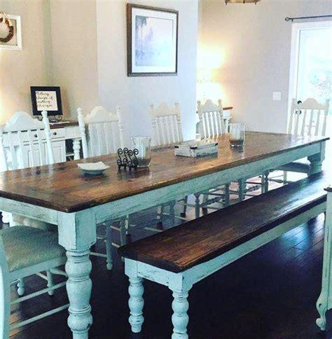 peinture table cuisine 8 fa 231 ons simple de transformer une table 224 manger diy