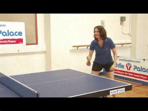 Table Tennis Basics For Beginners Buzzplscom