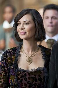 CATHERINE BELL – Good Witch: Curse from a Rose Promos ...