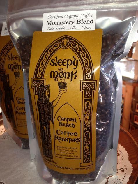 Sleepy monk coffee roasters, located in cannon beach, oregon, is at south hemlock street 1235. Sleepy Monk Coffee roasted in Cannon Beach | Organic fair ...