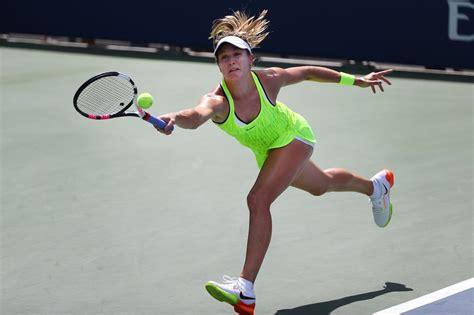 Katerina Kozlova Tennis