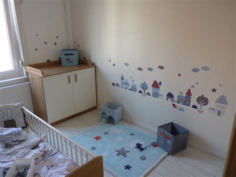 deco chambre bebe autour de bebe