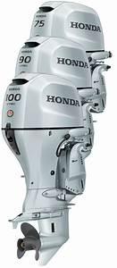 Honda Marine  U2013 4