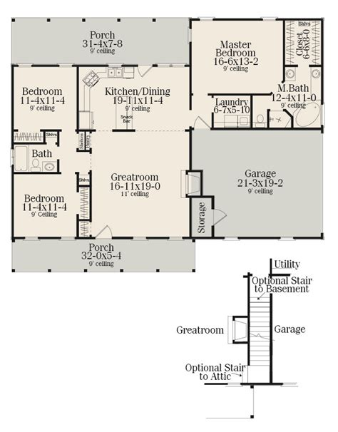 small ranch house floor plans small ranch home plans smalltowndjs com