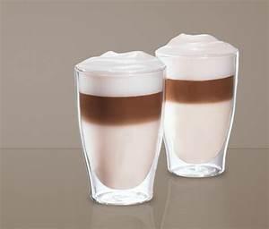 Latte Macchiato Gläser : 2 latte macchiato gl ser online bestellen bei tchibo 264091 ~ Yasmunasinghe.com Haus und Dekorationen