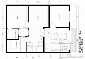 house layout 5 marla house plan gharplans pk