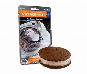Gift Shop | Astronaut Ice Cream Sandwich Museum of Science ...